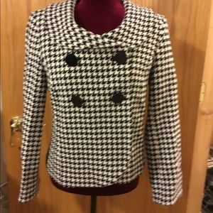 Pendleton women's wool blazer
